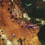 long beach federal building shootout ice agents