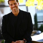 BREAKTHROUGH WITH TONY ROBBINS -- Pictured: Tony Robbins -- NBC Photo